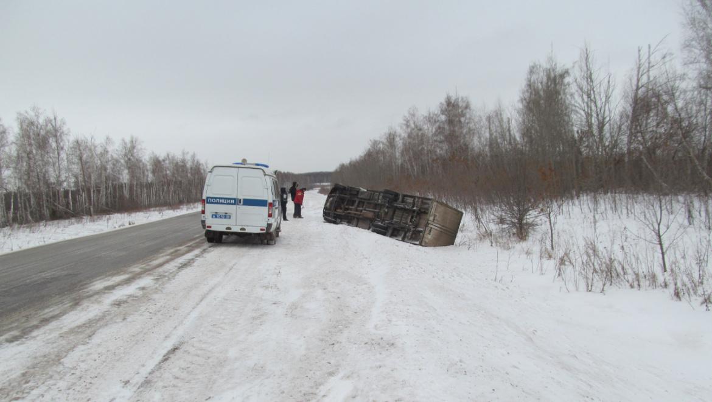 Неудавшийся угон в Бугуруслане