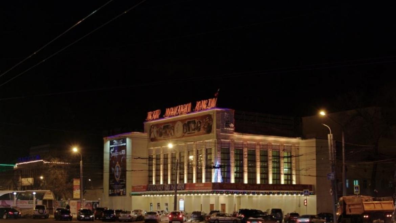 Оренбургский театр музыкальной комедии приглашает юных дарований на кастинг