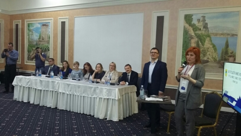 Профессии будущего обсудили на городском бизнес-форуме