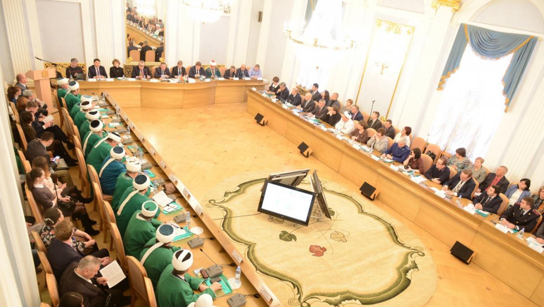 В Оренбурге эксперты стран СНГ оценили новые угрозы и методы борьбы с религиозным радикализмом
