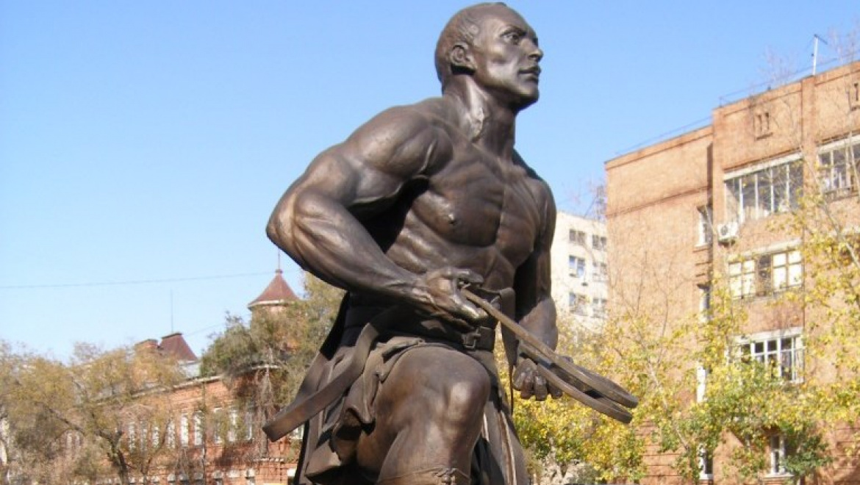 Удивительному Самсону исполняется 130 лет