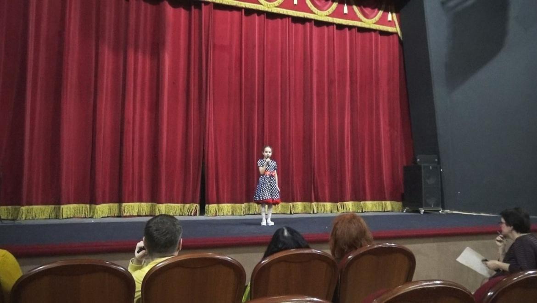 Итоги первого тура кастинга на роль Джейн Эйр