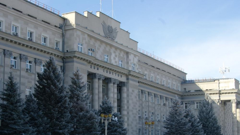 План работы губернатора и Правительства области с 12 по 18 марта 2018 года