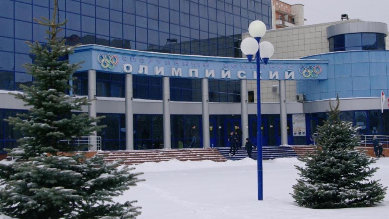 Открытие II этапа зимнего фестиваля ГТО в Оренбурге