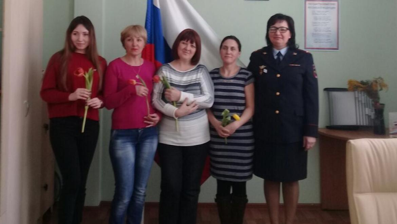 Новые граждане России принесли Присягу гражданина России