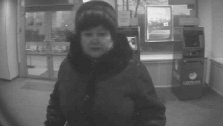 Полиция Оренбурга просит оказать содействие в розыске неизвестной