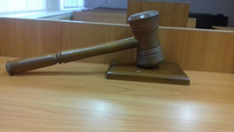 В Гае перед судом предстал местный житель, намеревавшийся продавать немаркированный алкоголь