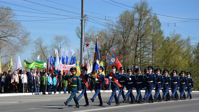 Оренбуржцы почтили память погибших