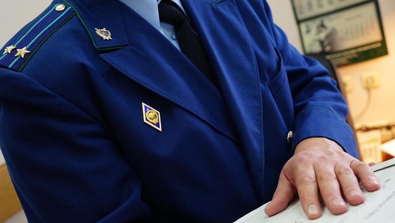 Работники ЖКХ не получили жалование в 2017 году