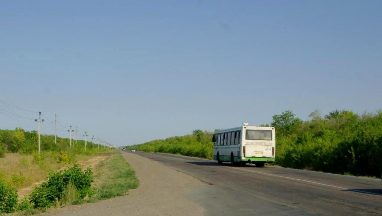 Расписание дачных автобусов на 2018 г. (лето)