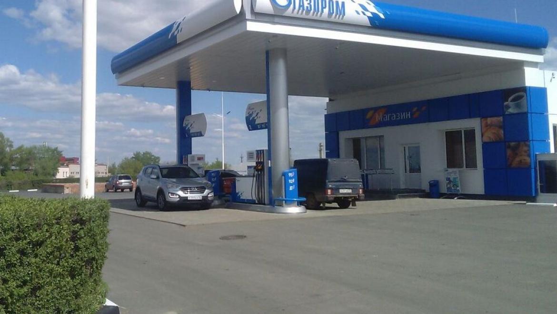 Областная комиссия отказалась рассматривать заявление  о росте цен на бензин
