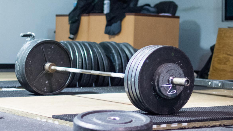 Оренбуржцы – бронзовые призеры чемпионата ПФО по тяжелой атлетике