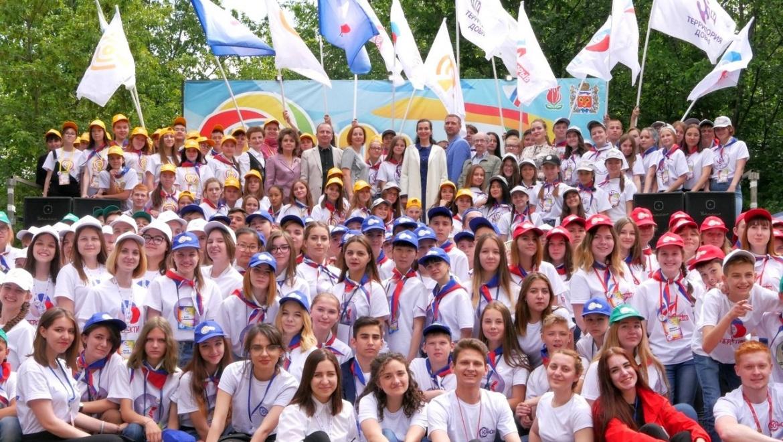 «Газпромнефть-Оренбург» поддерживает талантливую молодежь Оренбуржья