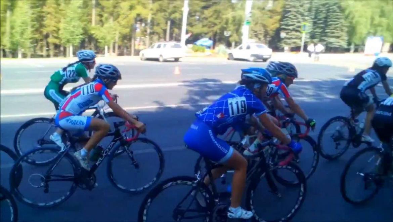 В Оренбурге пройдут Всероссийские соревнования по велоспорту-шоссе