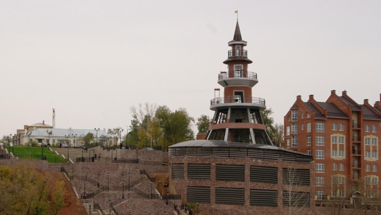 В Оренбурге открывается пансионат «Марсово поле»