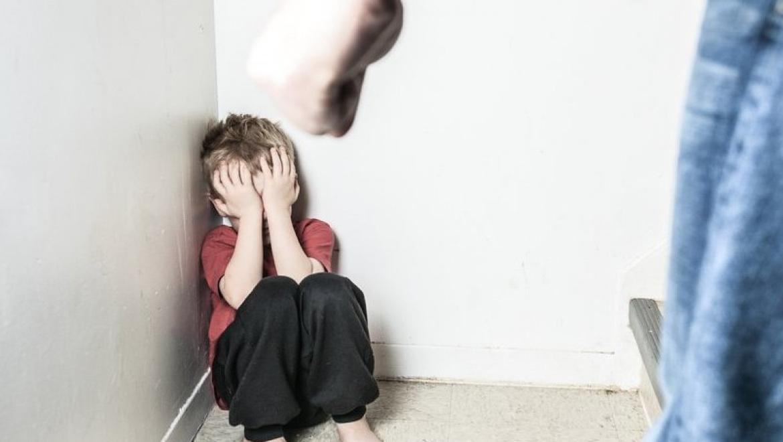 Привлечение к ответственности за избиение сына