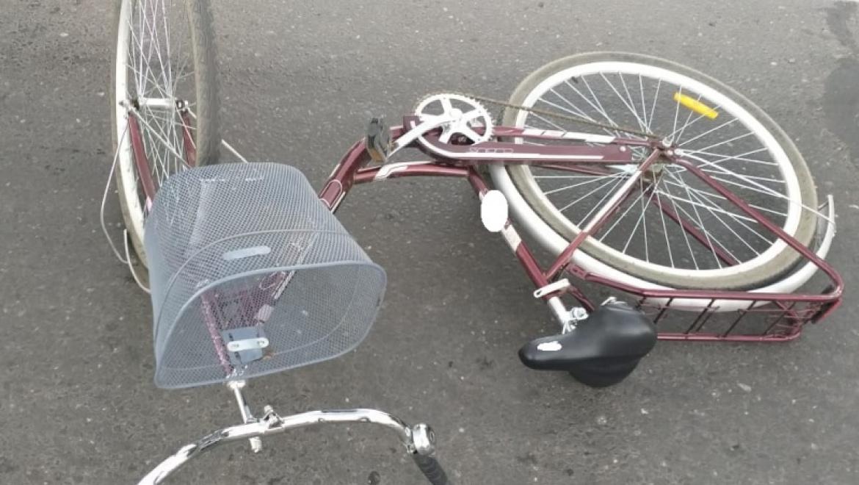И для велосипедистов правила писаны