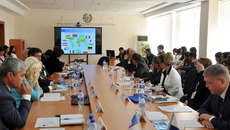 Историко-культурные связи России и Узбекистана и перспективы гуманитарного сотрудничества в современный период
