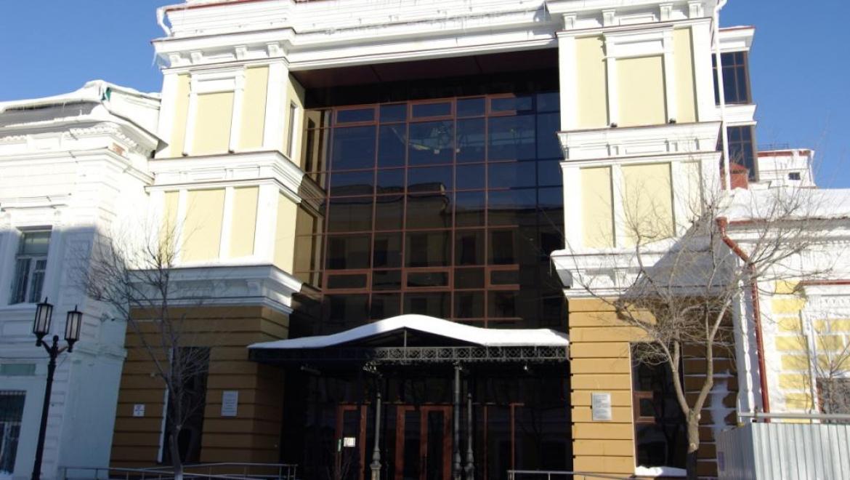 Встреча с оренбургским поэтом Виталием Молчановым