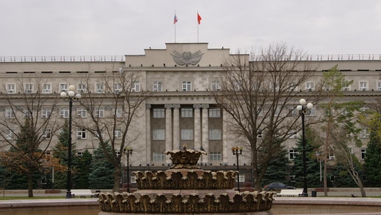 В Оренбургской области освобождены два министра