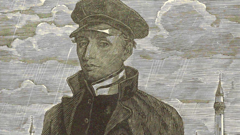 Конкурс рисунка «Владимир Даль – гений Евразии»