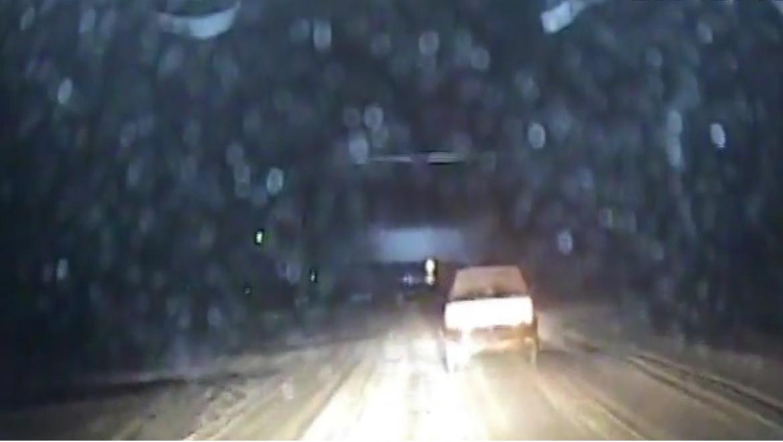 Полицейскими Оренбурга задержан подозреваемый в угоне автомобиля «ВАЗ-2106»