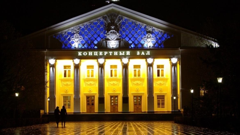 Программа XXXII фестиваля «Оренбургский пуховый платок»