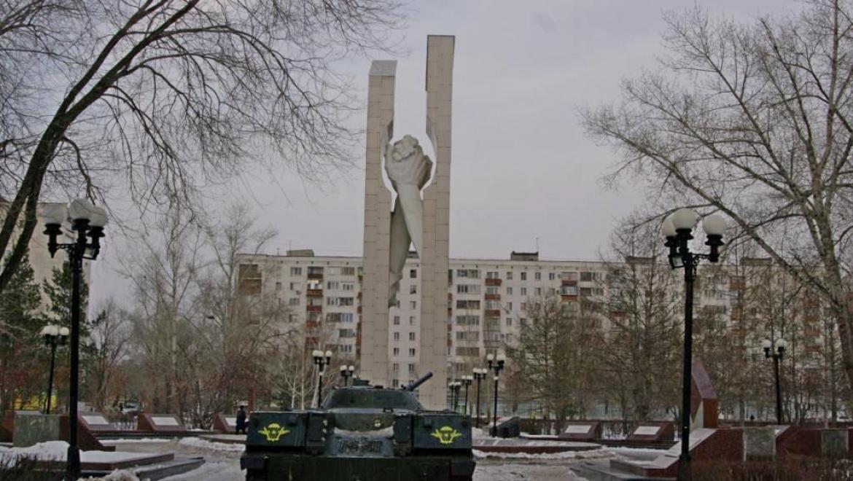 30-летие вывода войск из Афганистана (программа)
