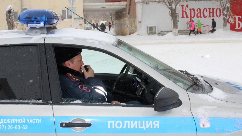 Масштабные мероприятия по предупреждению ДТП с участием пешеходов