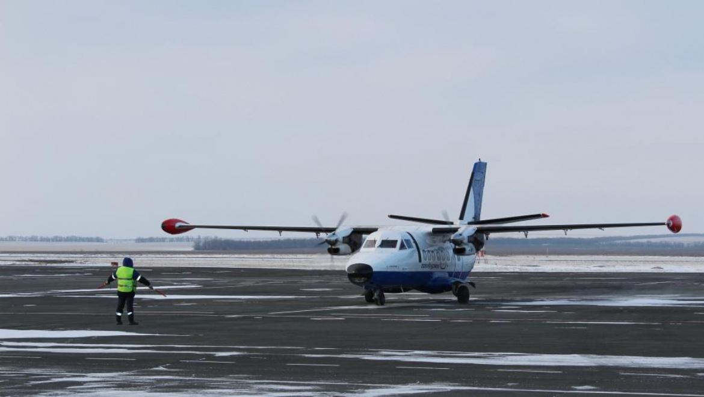 9 февраля – День работника гражданской авиации
