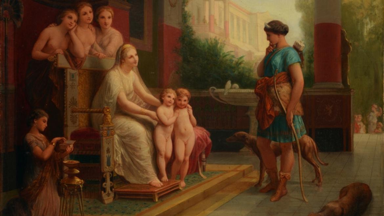 История искусств на «На Пушкинской»