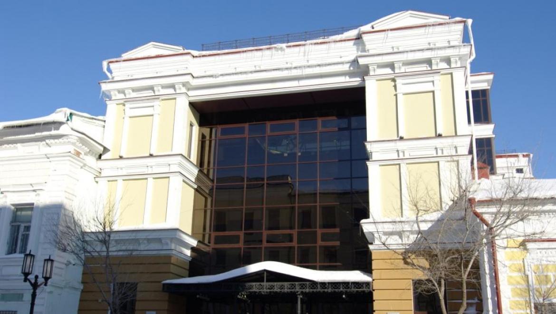 Литературная гостиная «Мой Пушкин»