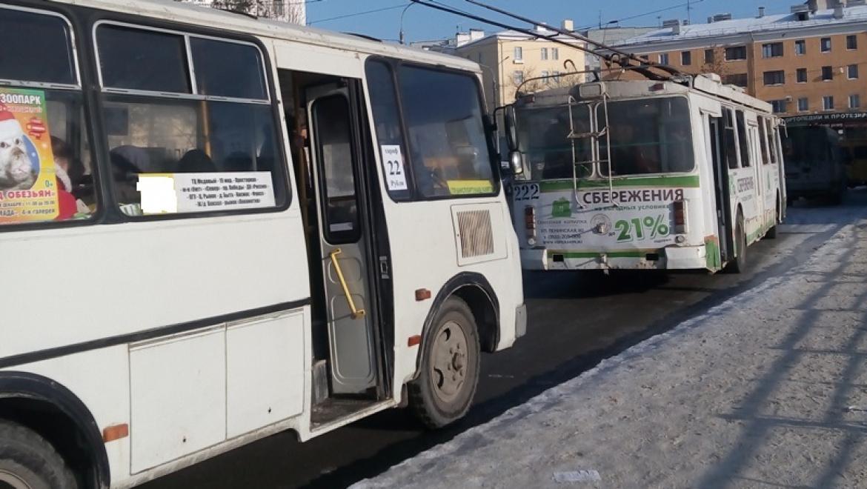 Работа для водителей автобусов