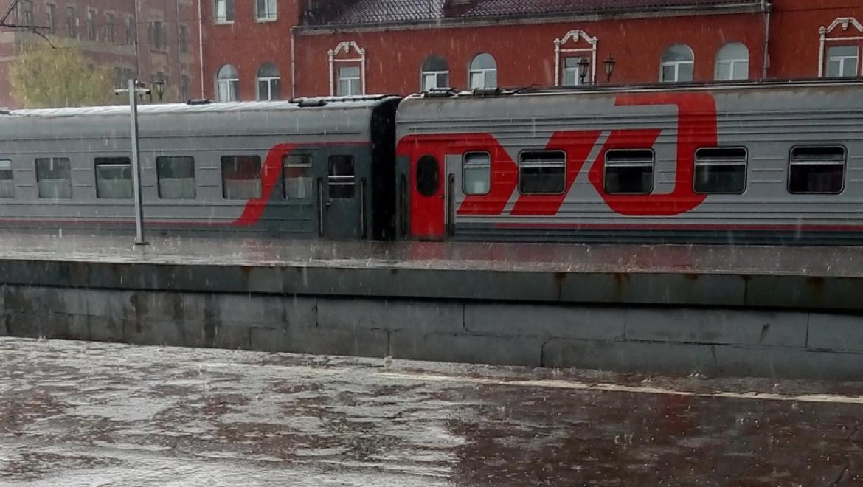Дополнительные поезда из Оренбурга в Москву