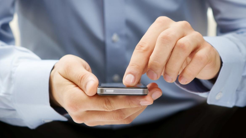 «Росводоканал Оренбург» принимает показания счетчиков при помощи СМС