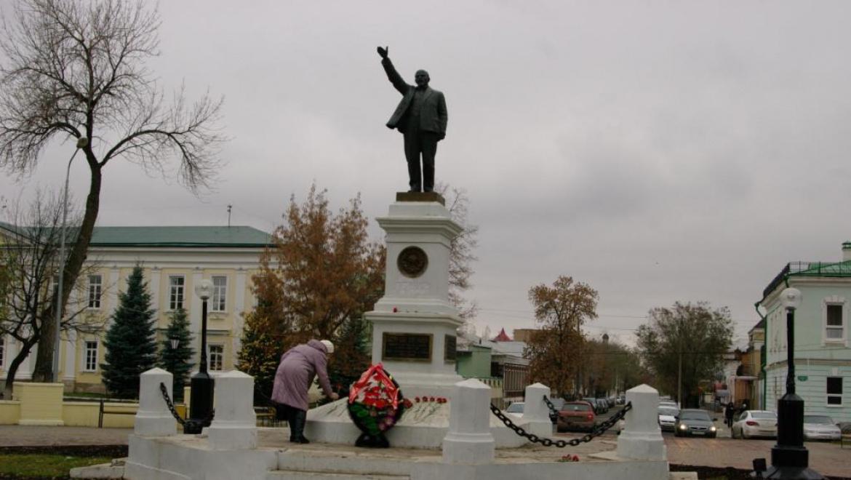Заявление областного Комитета КПРФ Оренбургской области