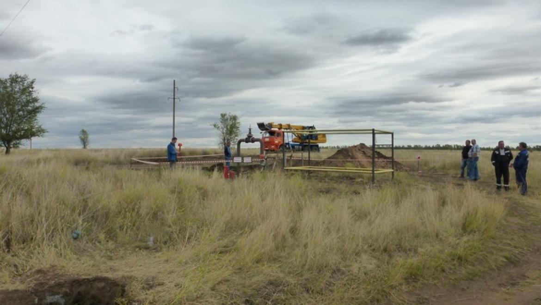 В Оренбургской области в суд направлено уголовное дело о хищениях из нефтепровода