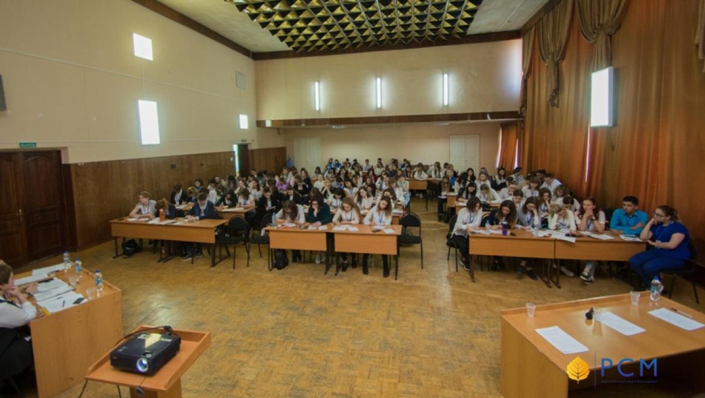 Студенты ОГУ примут участие в мониторинге государственной итоговой аттестации