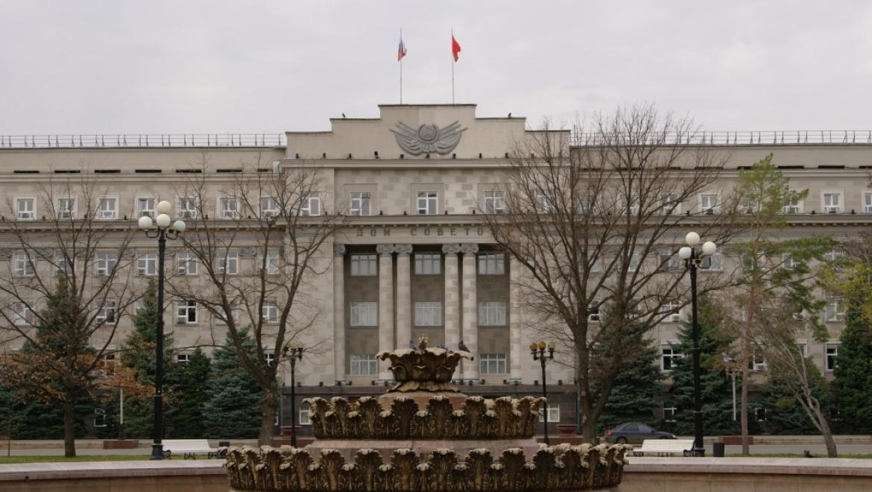 План работы врио губернатора и Правительства области с 22 по 29 апреля 2019 года