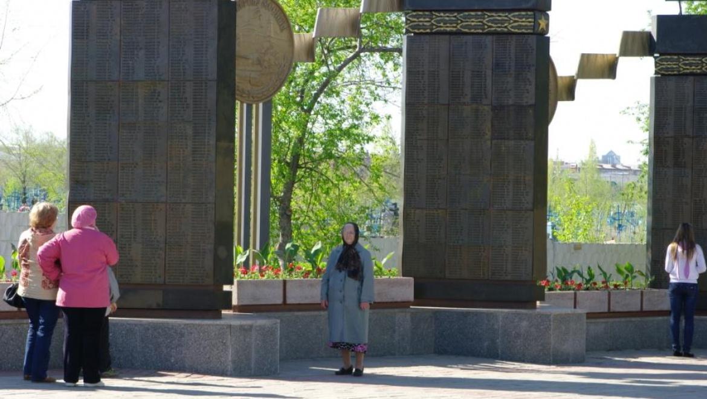 """Поисковый отряд """"Обелиск"""" ищет родных Глазатова Кирилла Карповича"""