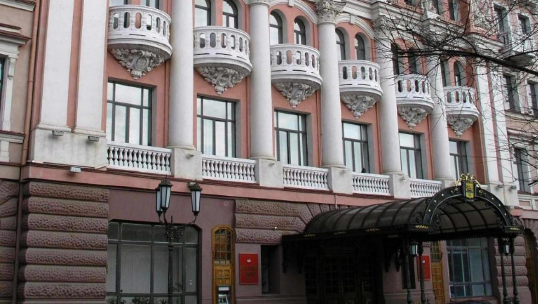 Бывший заместитель главы города Оренбурга предстанет перед судом за получение взятки в особо крупном размере