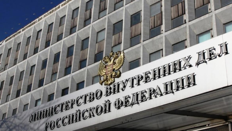 Министр  МВД РФ наградил оренбургского кадета