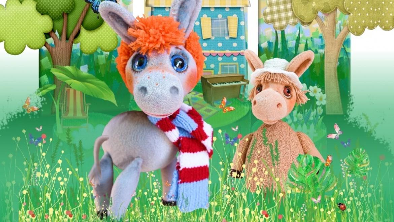 Оренбургский театр кукол завершает 84-й сезон премьерой