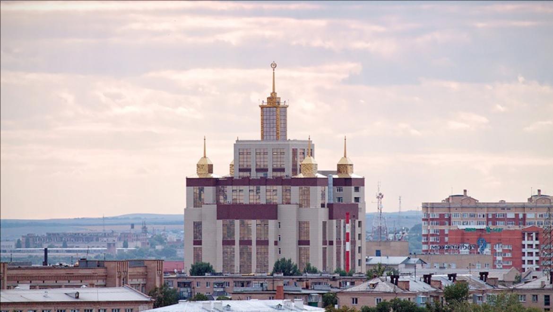 ОГУ - в топ-20 лучших технических вузов России