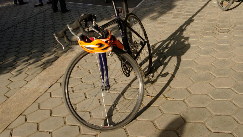 Задержан подозреваемый в краже семи велосипедов