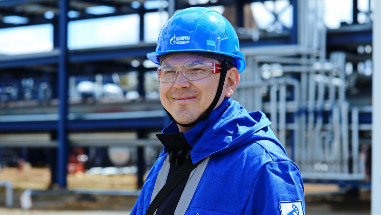 Такие разные нефтяники. Спецпроект «Газпромнефть-Оренбург» в лицах»