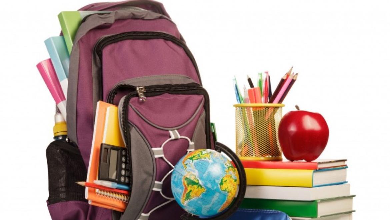 В Оренбуржье проходит акция «Соберем ребенка в школу»