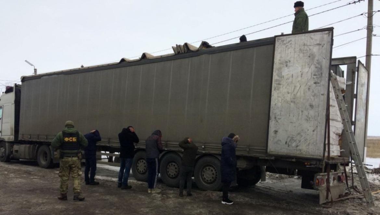 Закрыт канал незаконной миграции через границу в Сагарчине