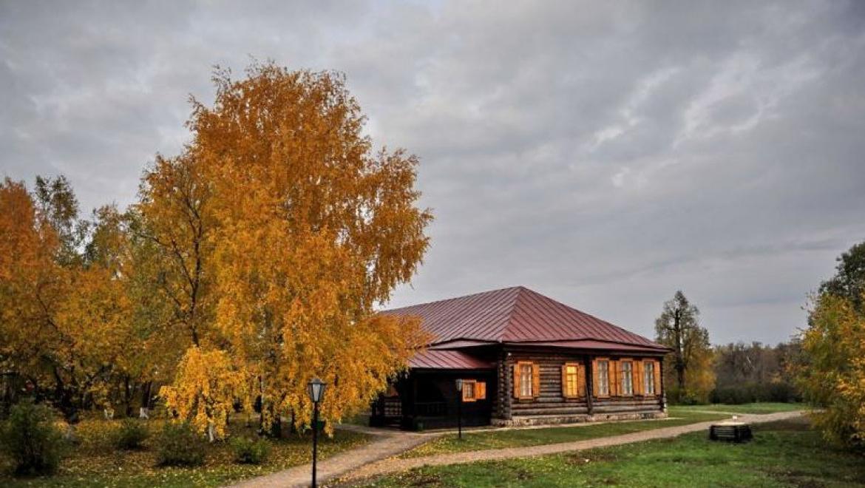 Программа Аксаковских дней в Оренбуржье 2019