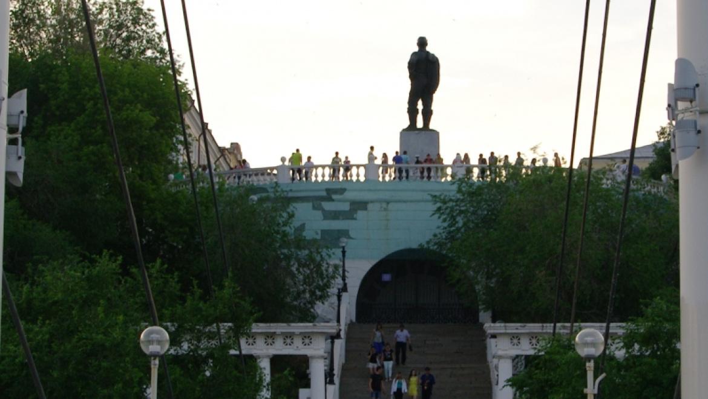 Уголовное дело по ремонту спуска к Уралу в Оренбурге направлено в суд